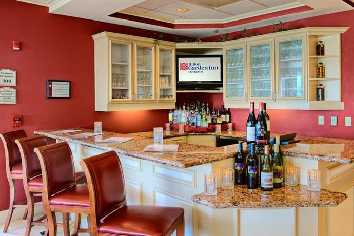Hilton Garden Inn Springfield Illinois Compare Deals