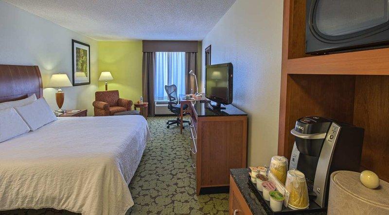 Hilton Garden Inn Auburn Opelika Compare Deals