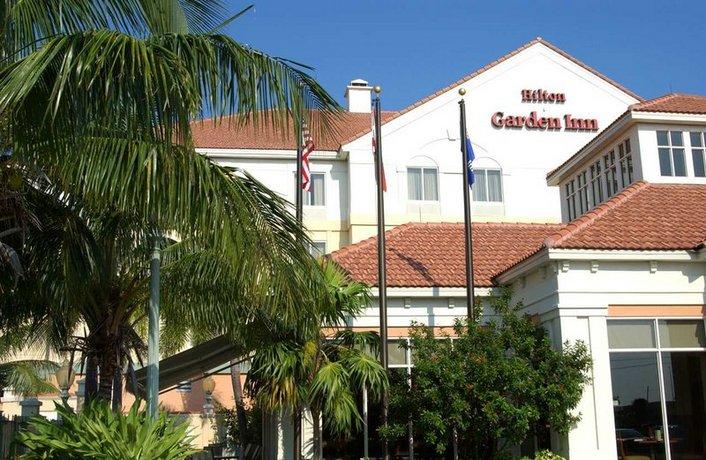 Hilton Garden Inn Boca Raton Compare Deals