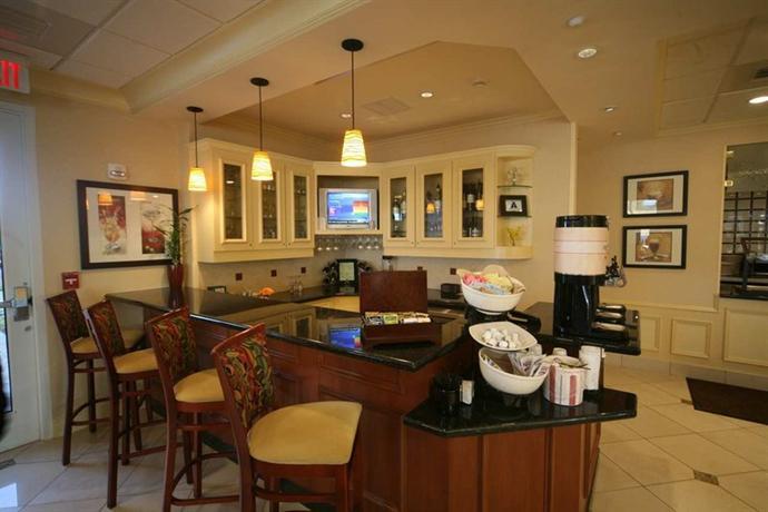 Hilton Garden Inn Anderson Compare Deals