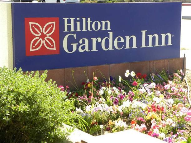 Hilton Garden Inn Palm Springs Rancho Mirage Compare Deals