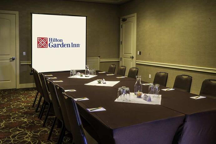 About Hilton Garden Inn Boise Spectrum