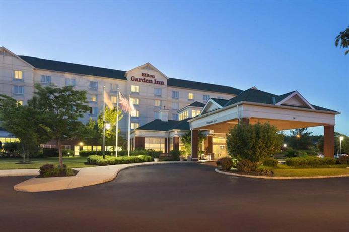Hilton Garden Inn Edison Raritan Center Compare Deals