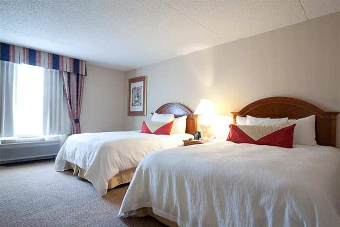 About Hilton Garden Inn West Lafayette Wabash Landing