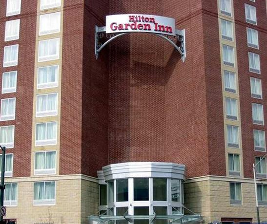 Hilton Garden Inn Detroit Downtown Compare Deals