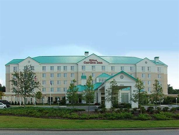 Hilton Garden Inn Mobile East Bay