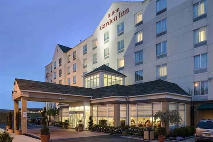 Hilton Garden Inn Queens JFK