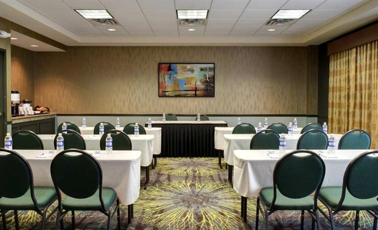 About Hilton Garden Inn Albany Airport