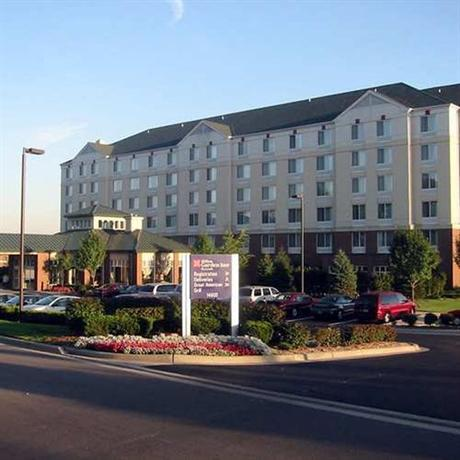 hilton garden inn plymouth mi compare deals - Hilton Garden Inn Plymouth Mi