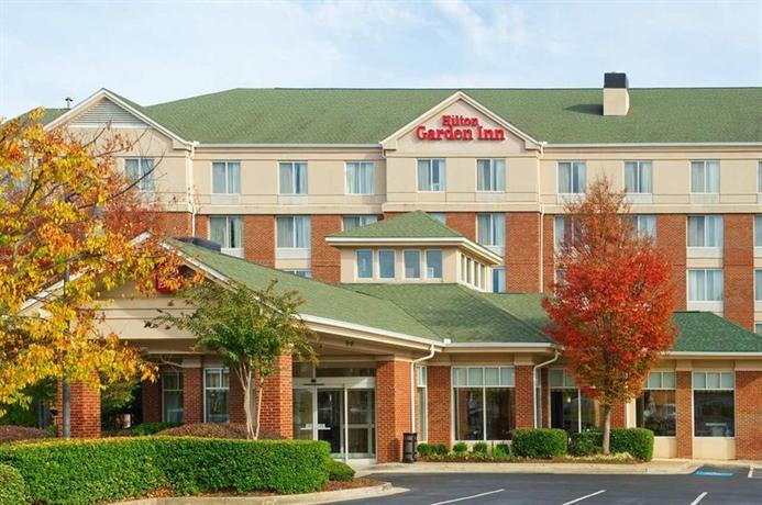 Hilton Garden Inn Atlanta North Johns Creek Compare Deals
