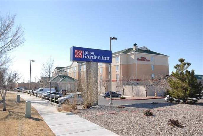 Hilton Garden Inn Albuquerque North Rio Rancho Compare Deals