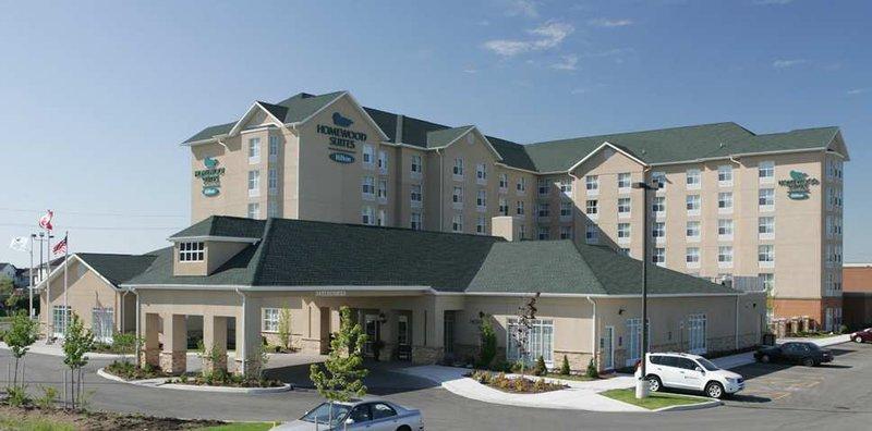 Hilton Hotel Cambridge Ontario