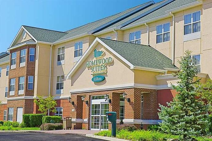 Homewood Suites by Hilton - Plainfield