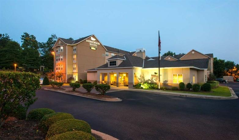 Homewood Suites by Hilton - Montgomery