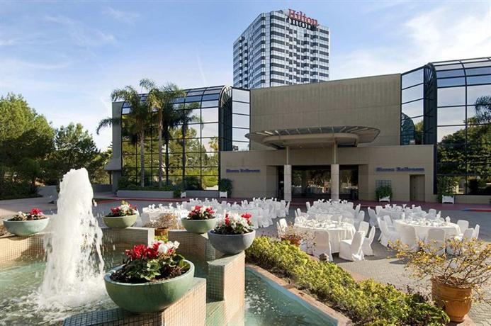 Hilton Los Angeles Universal City