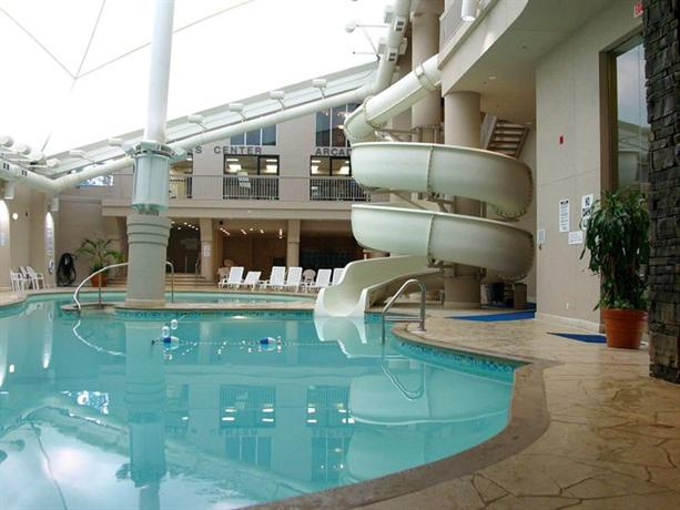 Hotels With Jacuzzi Suites In Niagara Falls
