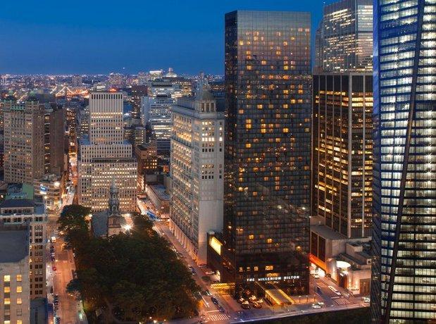 Millennium Hilton New York Downtown