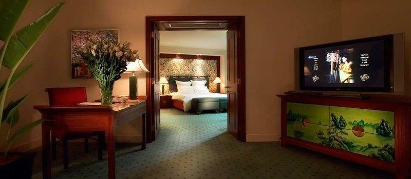 Hotel Hilton Hanoi Opera