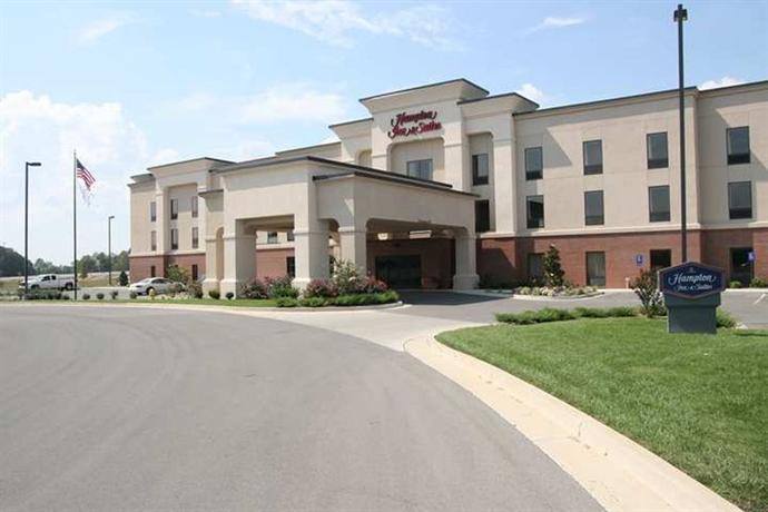 Hampton Inn & Suites Hopkinsville