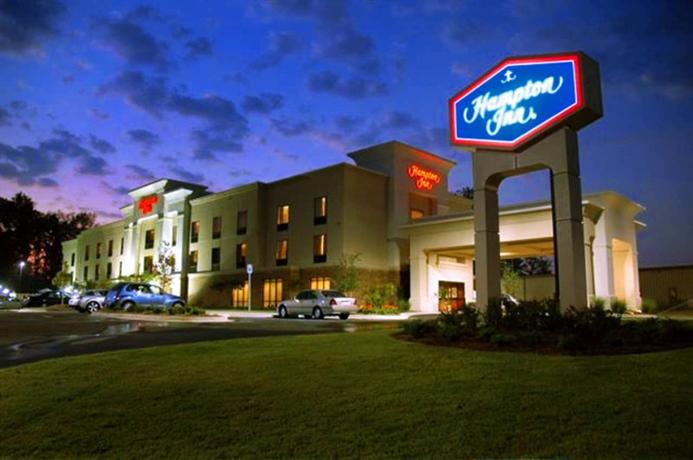 Hampton Inn Jasper Alabama