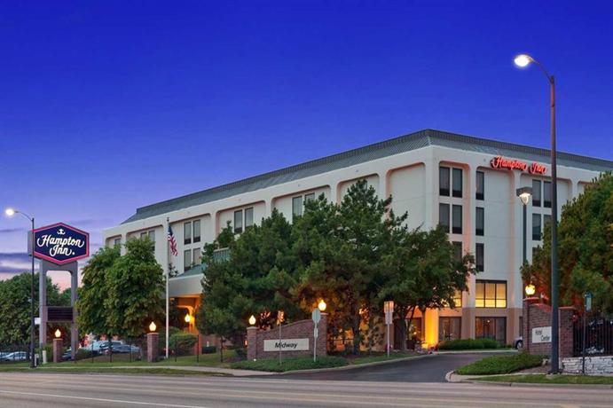 Hampton Inn Chicago Midway Hotel
