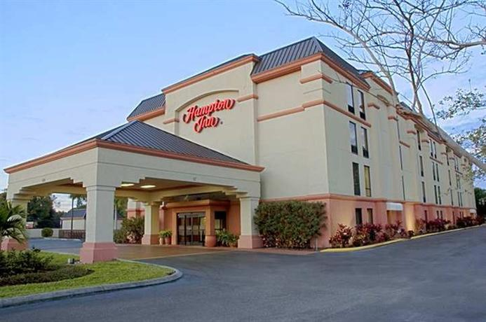 Hampton Inn St Petersburg