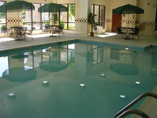 Hotel Rooms In Fishersville Virginia