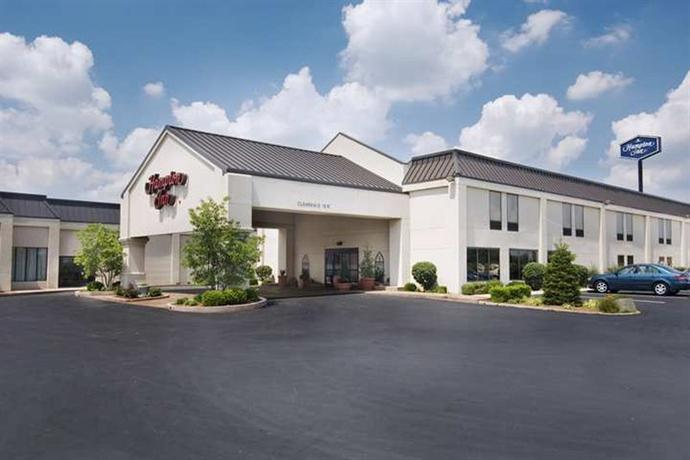 Hampton Inn Winchester Kentucky