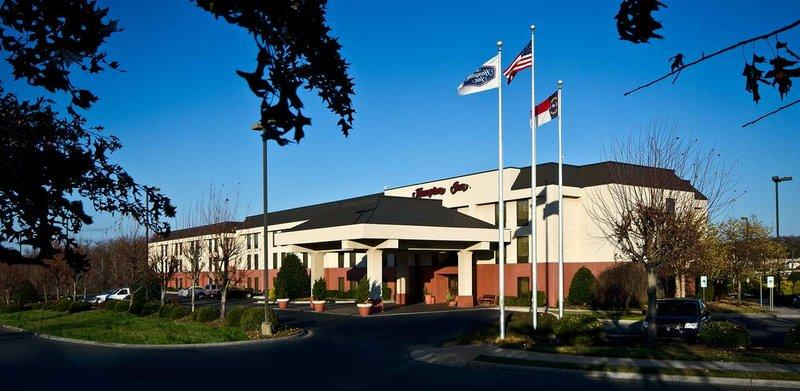 Hampton Inn Asheboro