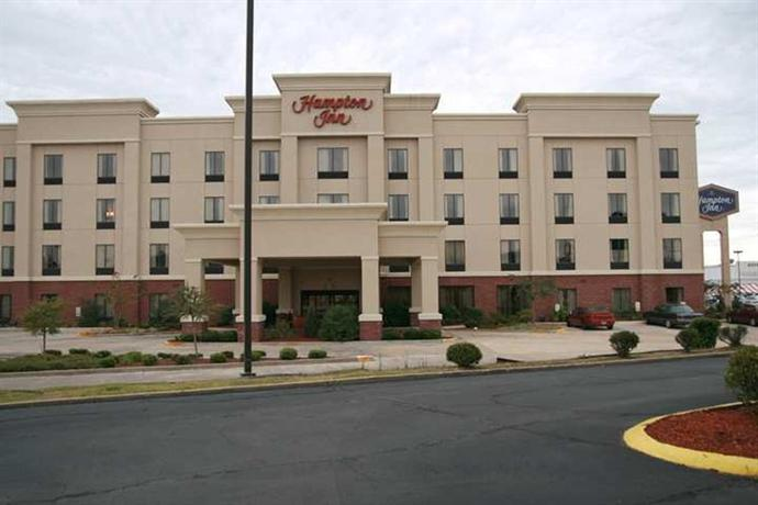 Hampton Inn Canton MS