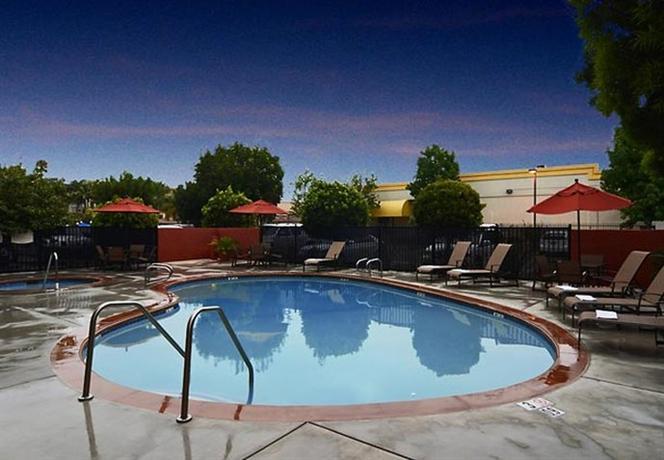 Fairfield Inn & Suites Anaheim Buena Park Disney North
