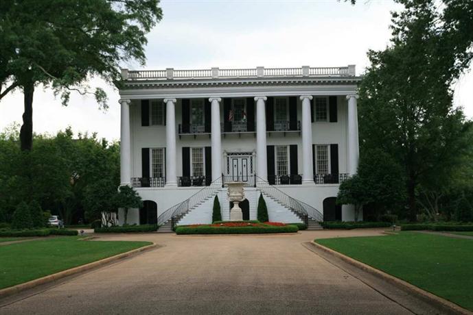 Hampton Inn Tuscaloosa -East