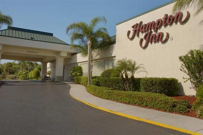Hampton Inn Clearwater