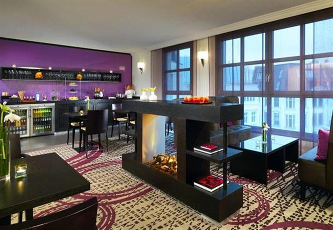 Hotel Abc Strabe Hamburg