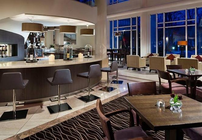 Munich Marriott Hotel Berliner Strasse