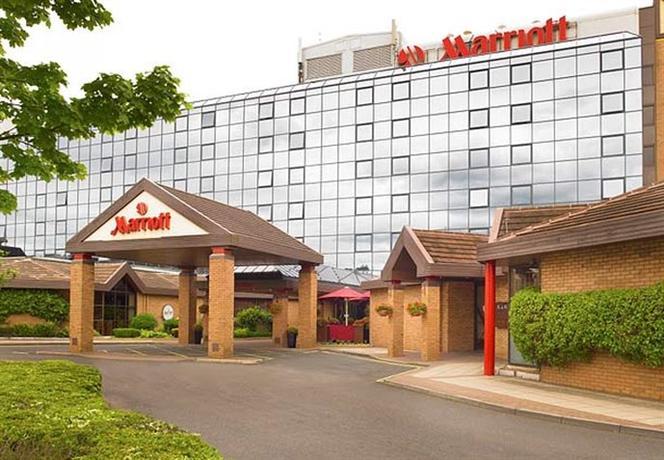 Hotels At Metro Centre Gateshead