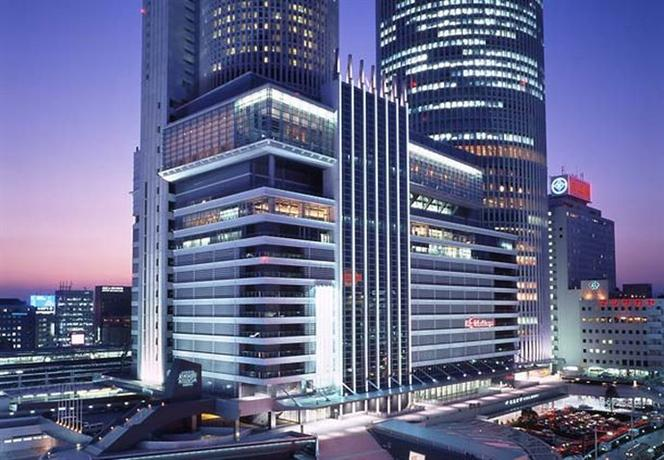 Nagoya Marriott Associa