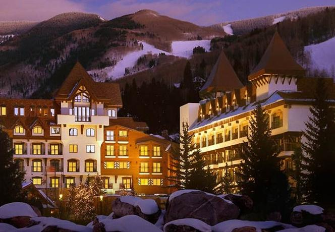 Marriott Vail Mountain Resort & Spa