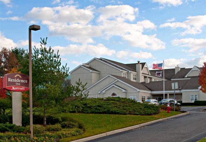 Residence Inn Long Island Hauppauge/Islandia