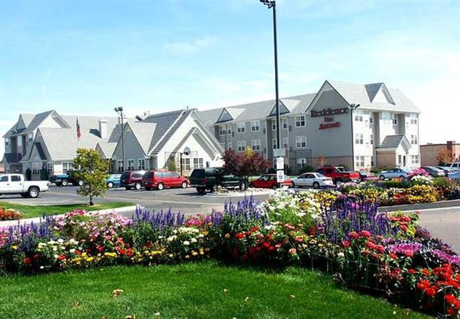 Residence Inn Colorado Springs South Compare Deals
