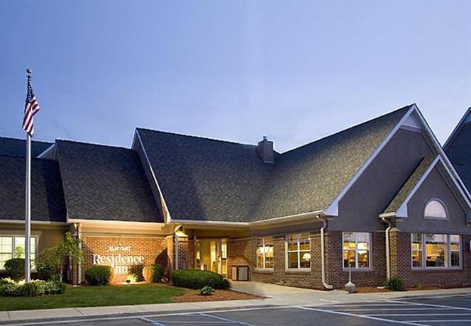 Residence Inn Chicago Southeast Hammond IN
