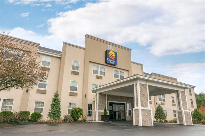 Comfort Inn Civic Center Augusta