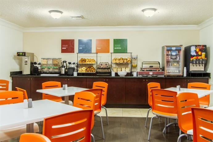 Comfort Inn Oceanside Deerfield Beach Fort Lauderdale
