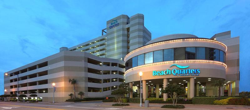 Beach Quarters Resort Virginia Beach Compare Deals