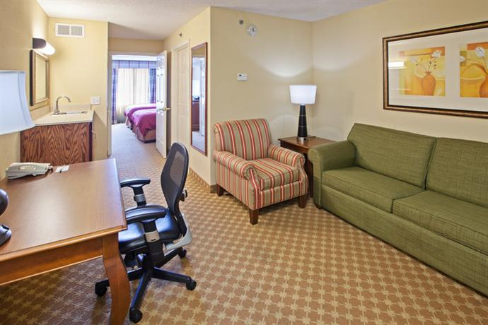 Country Inn & Suites London Kentucky