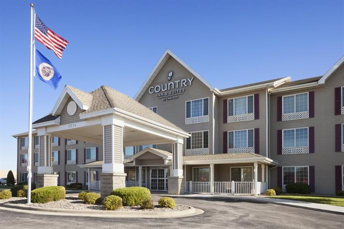 Country Inn & Suites By Carlson Albert Lea