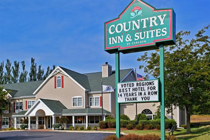 Country Inn & Suites Freeport