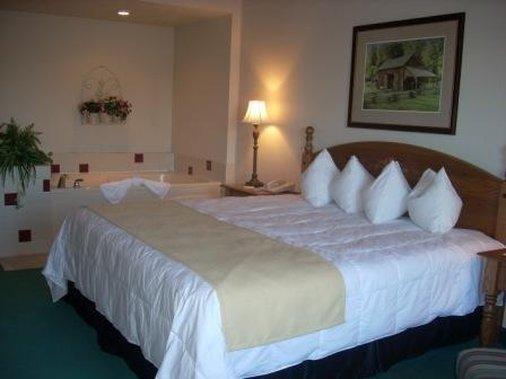 About The Van Buren Hotel At Shipshewana