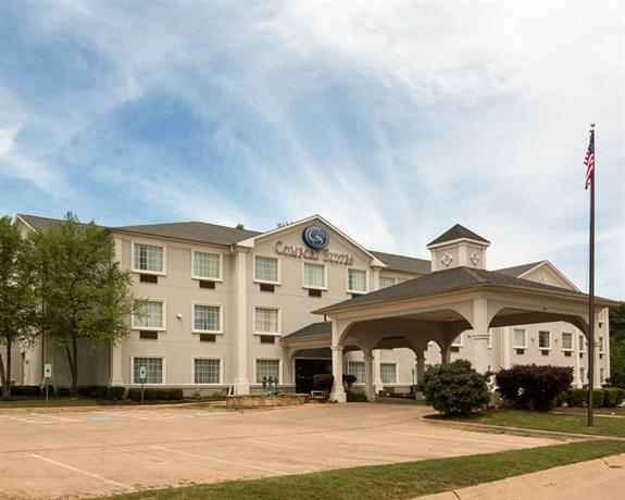 Comfort Suites Texarkana Texas