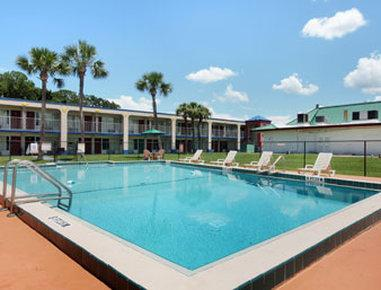 Days Inn Hotel Sanford Florida